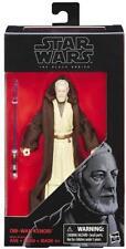 Star Wars Black Series ANH Obi-Wan Kenobi TBS32 6 inch 2016 !