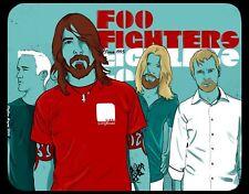 Foo Fighters sticker x1