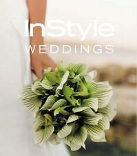 In Style: Weddings by Hilary Sterne