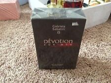 Homme Devotion By Gabriela Sabatini MEN Perfume EDT Spray 100ml 3.4fl.oz 3.3oz