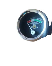 Caterpillar Oil Pressure Gauge cat 5M1065 1W0705