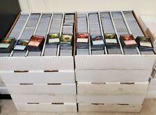 Magic The Gathering  MtG 1000 Bulk Card Lot Different Sets From MTG History C/U