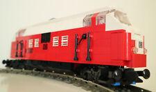 LEGO MOC CUSTOM GERMAN DB Diesel Train Engine 14 inches
