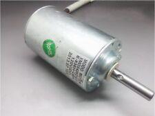 1pcs DC12V 2500rpm DC motor high power generator wind turbines motor