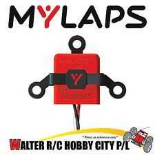 MYLAPS (AMB) 10R120 RC4 Transponder (3 Wires)