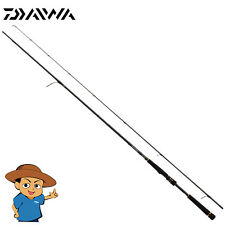 Daiwa MORETHAN EXPERT AGS 121M Medium 12' fishing spinning rod pole