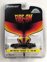 Greenlight 1977 Pontiac Firebird Trans Am T/A FIRE AM VSE 1/64 Hobby Exclusive