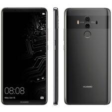 Huawei Mate 10 Pro 4G LTE 128GB Cell Phone FACTORY Unlock Titanium Gray BLA-LOAC