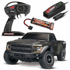 Traxxas Trx58094-1 negro 2017 Ford Raptor RTR 1-10 2 4ghz Kundenrückläufer