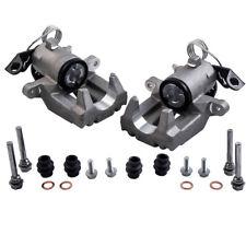 2X Bremssattel hinten links + rechts für Audi A3 8L1 TT 8N VW mit Reparatursatz