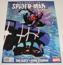 Poster - Superior Spider-Man 2099 #17/Trial of the Punisher #1 - VF - SALE!!!
