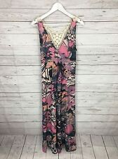 Women's Oasis Maxi Dress - Large UK12/14 - Great Condition
