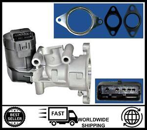 EGR Valve FOR Peugeot 407 2.0 HDI [2004-2015] 6M5Q9D475AA