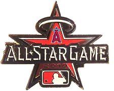 MLB 2010 All Star Game Souvenir Magnet Pin Los Angeles Angels Baseball Stadium