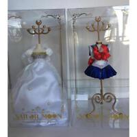Sailor Moon x USJ Jewelry Stand Princess Serenity Usagi Tsukino set F/S Japan