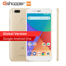 "Xiaomi Mi A1 5.5'' Smartphone 4GB+64GB 2.0GHz Octa Core 12MP 5.5""  Dual Camera"