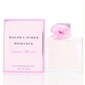 Romance Summer Blossom Ralph Lauren Edp Spray 3.4 Oz (100 Ml) For Women