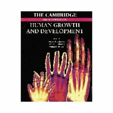 The Cambridge Encyclopedia of Human Growth and Development, , 0521560462, Book,