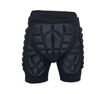 New Unisex Outdoor sports Ski Snowboard Crash Impact Protection short Pants