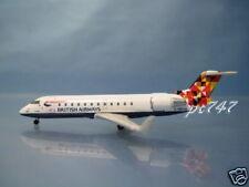 JC Wings 1:400 British Airways CRJ-200 Bauhaus Germany