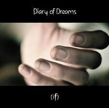 DIARY OF DREAMS (If) CD 2009