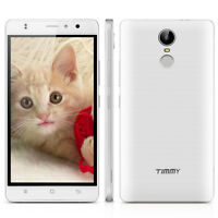TIMMY M20 Pro 5.5'' 4G Smartphone 16GB+1GB Android 6.0 Dual SIM Quad Core GPS EU