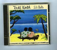 CD (NEW) TOURE KUNDA SILI BETO