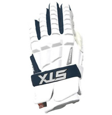 Lacrosseunlimited STX Surgeon RZR Lacrosse Gloves new with tag