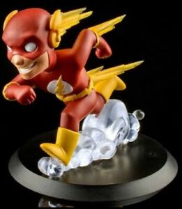 Q Fig The Flash Collectible Figure