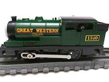 GW 1340 Trojan (Percy) Thomas & friends trackmaster motorized customized train.