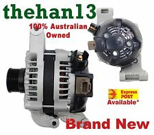 New Alternator for Ford Focus LR LS eng DUROTEC 1.8L 2.0L 2.5L Petrol 06-09