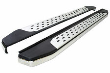 Land Rover Freelander 97-07 Freedom Side Steps Exterior Part Upgrade Accessory