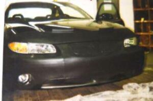Lebra Front End  Cover Bra PONTIAC GRAND PRIX GT & GTP 1997-2003
