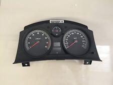 Genuine 2006 Holden Astra 2004-2007 AH CD INSTRUMENT CLUSTER  LOW KM 108,543