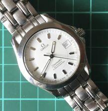 Omega Seamaster Automatic Chronometer 120M Model 2501.21.00