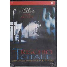 Rischio Totale DVD Anne Archer / Gene Hackman Sigillato 8017229439087