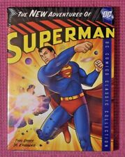 The New Adventures of Superman Season One 1966 ( 2-Disc Set) - BRAND NEW SEALED!