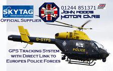 Skytag Gps rastreador para proteger su coche clásico, tractor o Cuádruple Bicicleta Landrover,