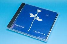 Depeche Mode ENJOY THE SILENCE USA Maxi Single CD   MEMPHISTO & SIBELIN Free S&H