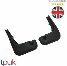 FORD TRANSIT CONNECT FRONT MUDFLAP 2002 ON PAIR MUDFLAPS MUD FLAP LEFT RIGHT