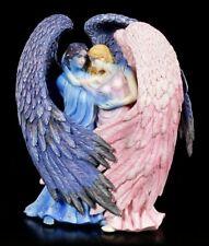 Engel Figuren - Day Surrendering Unto Night - Sheila Wolk Deko Götter Statue
