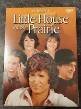 NEW Little House on the Prairie - Season 5 (DVD, 2004, 6-Disc Set) SEALED