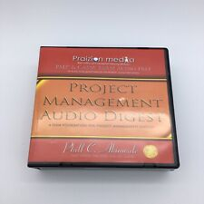 Praizion Media Pmp/Capm Exam Audio Preep by Phill Akinwale - B06