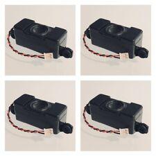 4x Mega Bass Upgrade Speaker For Hornby TTS Sound, Loksound Zimo Etc DCC Reflex