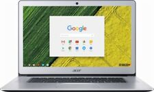"NEW Acer 15.6"" Touchscreen CB515-1HT-P39B Laptop Notebook Chromebook 4GB 32GB"