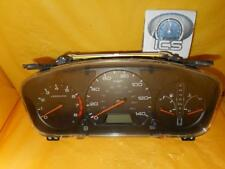 Speedometer Instrument Cluster Dash Panel 02 03 04 Odyssey Gauges 197,341 Miles