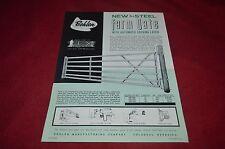 Behlen Farm Gate Dealers Brochure YABE10