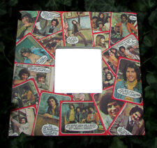 WELCOME BACK KOTTER wall mirror, 1976 trading cards, classic TV sweathogs