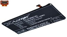 Li-Polymer battery 3.6V 3200mAh type Li3832T43P6HC15435-1 for ZTE Grand M901C