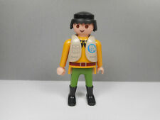 PLAYMOBIL – Personnage garde-chasse safari / Ranger character / 4559
